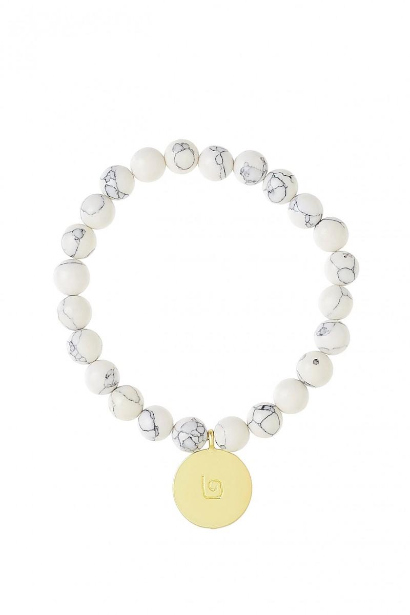 Vòng Tay Thiền Turol Mala Bracelet